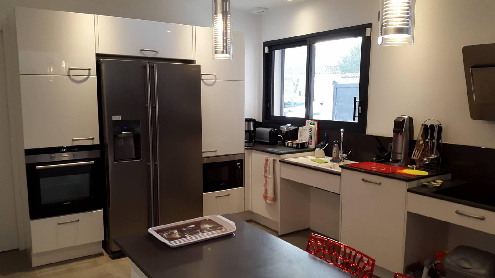 cuisine allemande r alis e pour une personne handicap e lyon adc cuisine. Black Bedroom Furniture Sets. Home Design Ideas