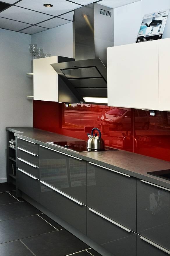 Mod les d 39 exposition prix sacrifi s lyon adc cuisine - Modele exposition cuisine ...